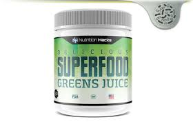 nutritiongreenjuice